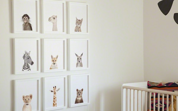 Art-for-Nursery_Little-Darlings_www-theanimalprintshop-com_